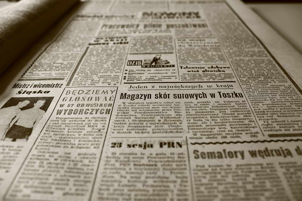 Diffamazione a mezzo stampa: tutto quello che devi sapere