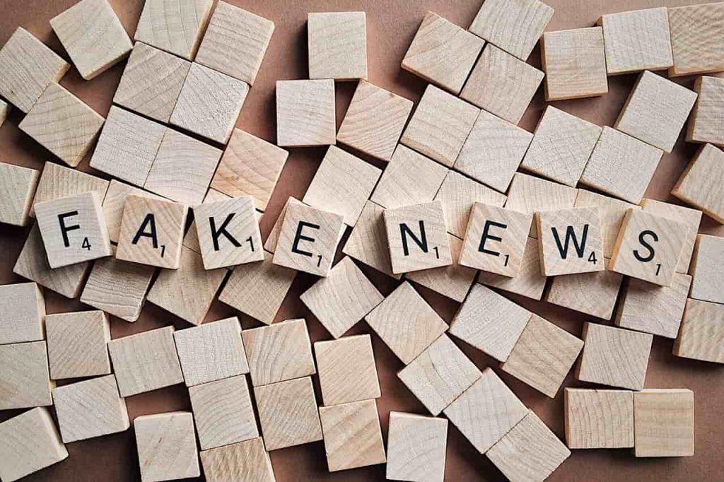 le fake news possono costituire diffamazione a mezzo stampa